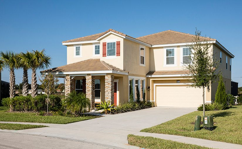 Vacation Homes Near Disney World
